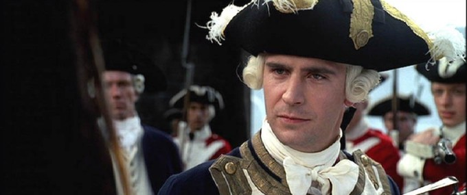 Commodore Norrington