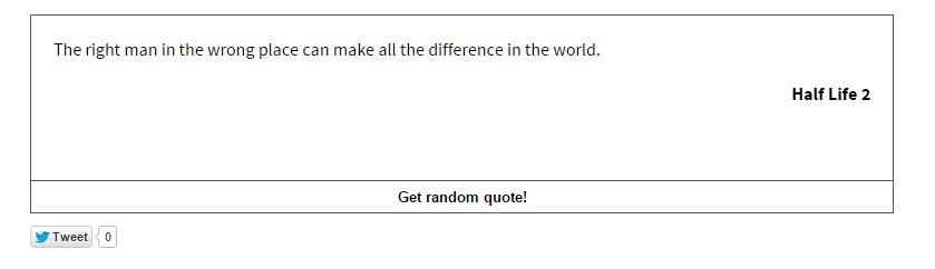 random-quote-machine